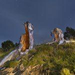 Taller de Fotografía Nocturna y LightPainting