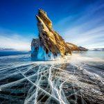 Viaje Fotográfico Lago Baikal 2020