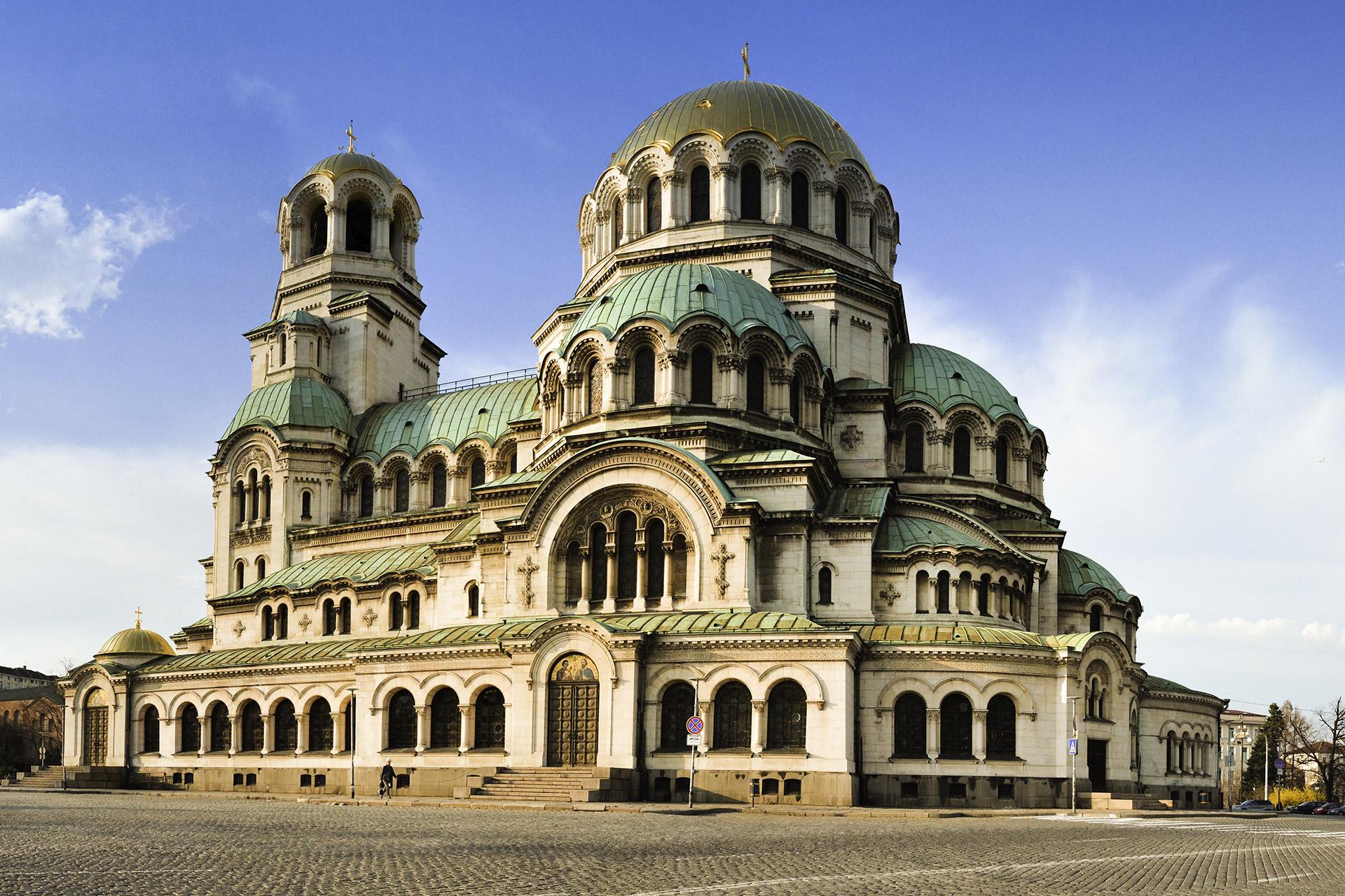 Viaje Fotográfico Bulgaria