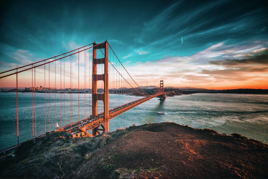 Viaje Fotográfico Costa Oeste EEUU - San Francisco