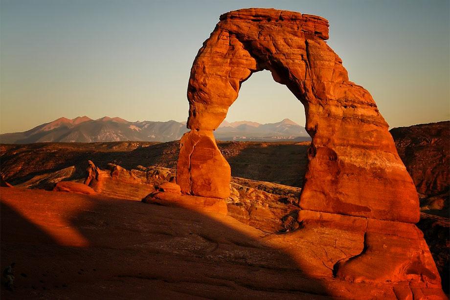 Viaje Fotográfico Costa Oeste EEUU - Delicate Arch
