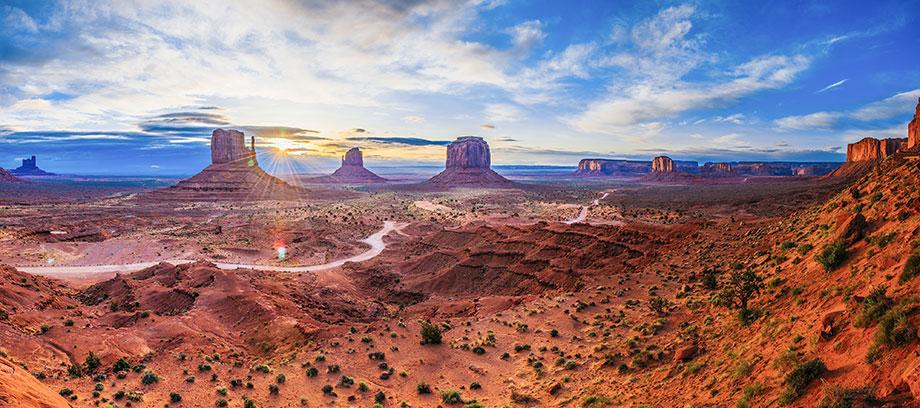 Viaje Fotográfico Costa Oeste EEUU - Monument Valley