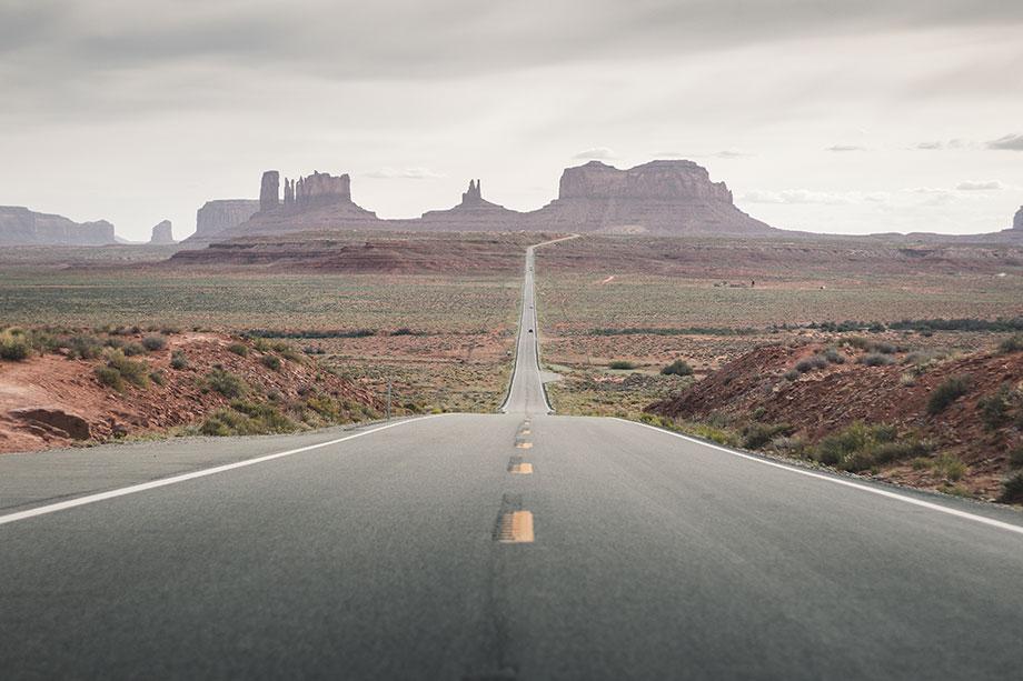 Viaje Fotográfico Costa Oeste EEUU - Olijato Monument Valley