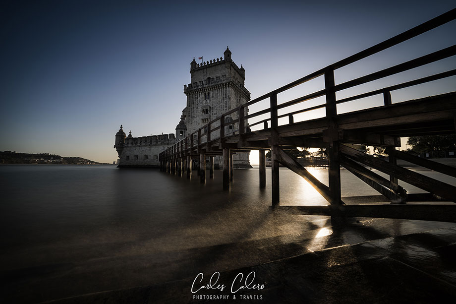 Viaje Fotográfico Portugal 2020 - Torre de Belem