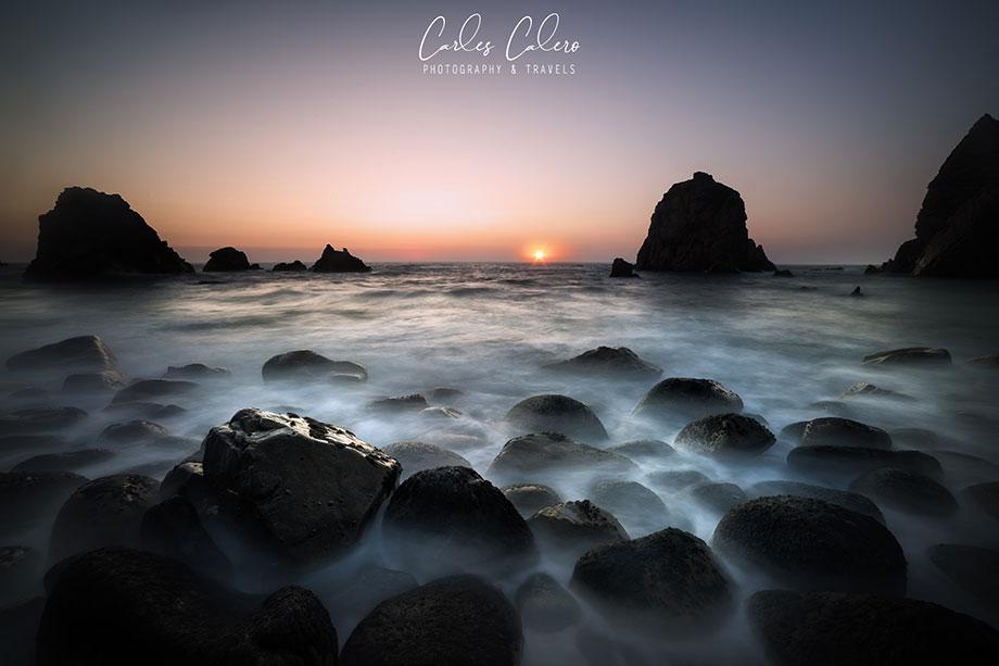 Viaje Fotográfico Portugal 2020 - Ursa Beach