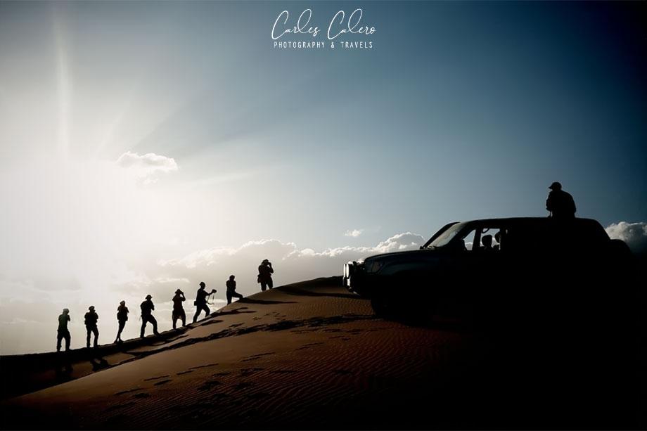 Viajes Fotográficos para Asociaciones - Marruecos