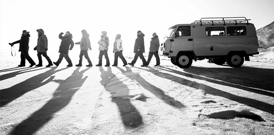 Testimonios de Cursos y Viajes Fotográficos
