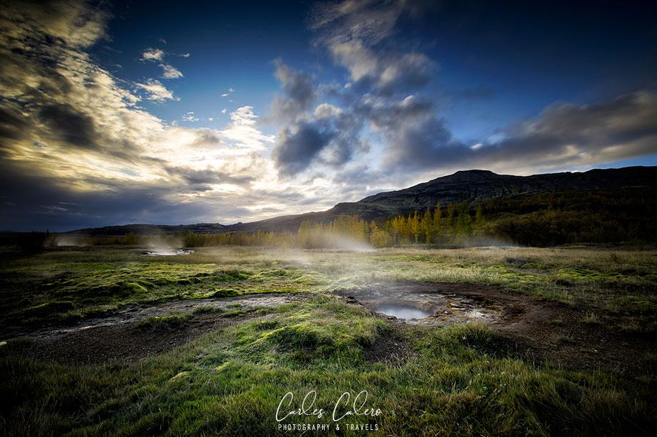 Viaje Fotográfico Islandia - Gesyr