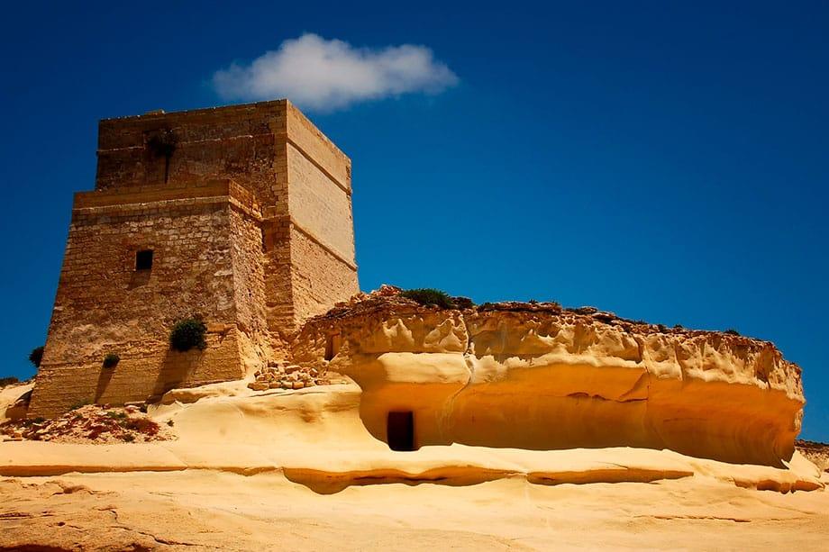 Viaje Fotogáfico a Malta 2020