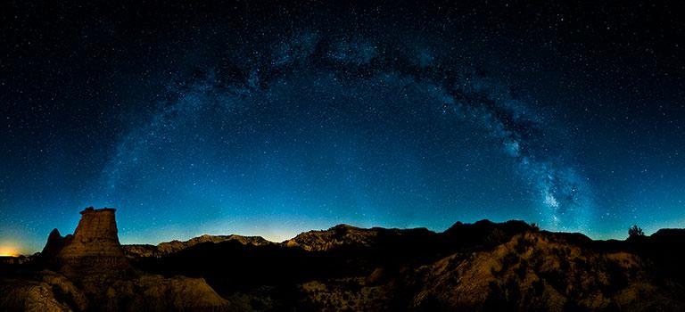 Fotografía Nocturna y LightPainting ACADEMY – Fotografías Panorámicas