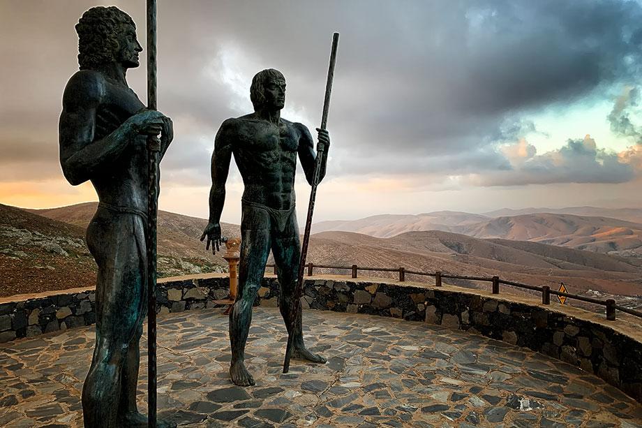 Viaje Fotográfico Fuerteventura 2021