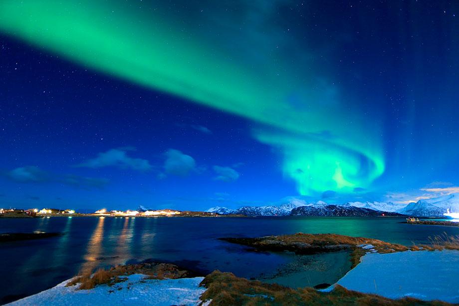 Viaje Fotográfico Tromso - Cabo Norte 2022